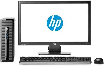 HP Elite 8200 Intel Core I5