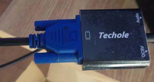 HDMI a VGA instalado 2