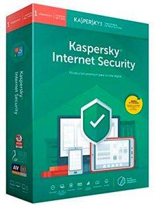 Kaspersk Internet Security 2020